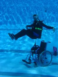 tauchen_handicap